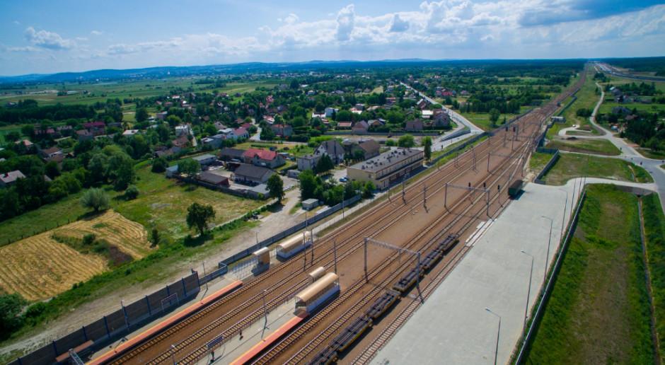 PKP PLK: Po 12 kwietnia ruszają kolejne prace na odcinku Czyżew-Białystok Rail Baltica