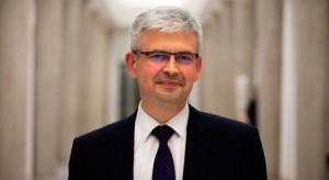 Minister zachwala OZE: to szansa na budowę innowacyjnych przemysłów w Polsce