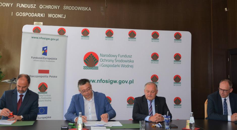 PGE Toruń z dofinansowaniem na modernizację sieci ciepłowniczych
