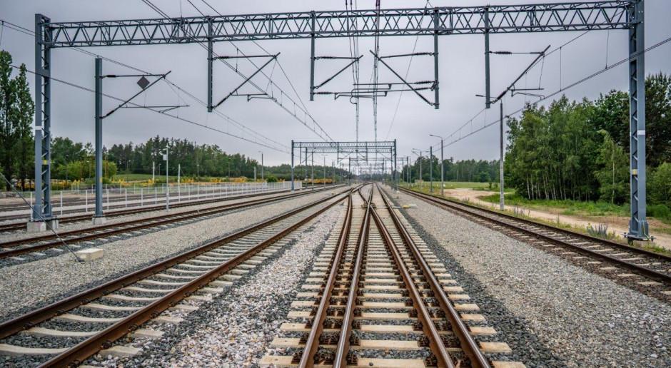 Wchodzi w życie nowela ustawy o transporcie kolejowym wdrażająca przepisy UE