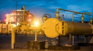 Zapasy gazu od jesieni 2021 r. w dół. Rząd planuje złagodzić ustawę