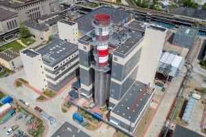 Blok gazowy w EC Stalowa Wola oddany do eksploatacji - 5 lat po terminie