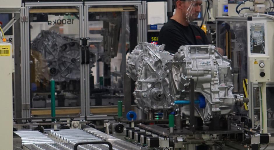 W Wałbrzychu rusza produkcja napędów do Toyoty