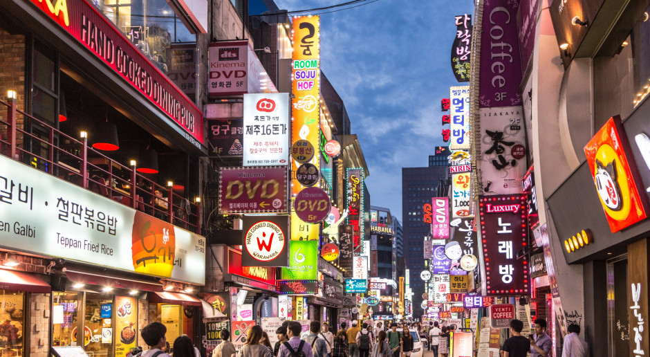 #TydzieńwAzji. Korea Południowa wychodzi na prostą po koronakryzysie