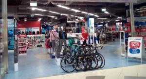 Intersport otwiera nowy sklep w prestiżowym miejscu