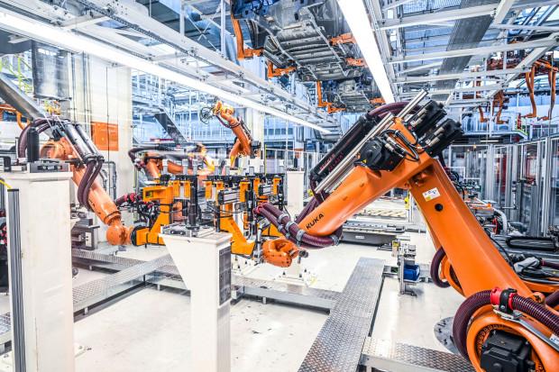 Ulga robotyzacyjna może ruszyć jeszcze w 2021 roku