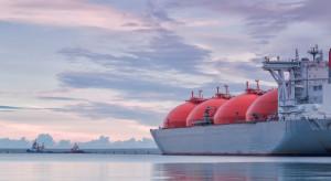 Rośnie chorwacki rywal dla LNG ze Świnoujścia