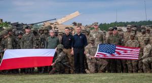 Żołnierze USA bez immunitetu. Jednak nie zawsze pod polską jurysdykcją