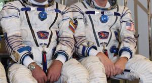 Rosja projektuje nowe skafandry kosmiczne