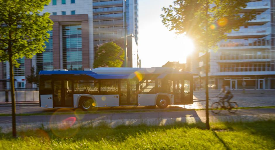 Zbudują magazyn energii ze starych baterii autobusów elektrycznych