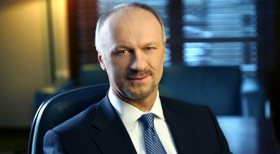 Prezes Banku Handlowego mówi, kto wyciągnie Polskę z recesji