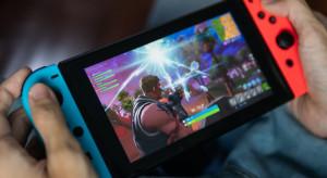 Nintendo Switch 4K ma trafić na rynek w 2021 roku