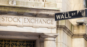 USA: Spore wzrosty na Wall Street