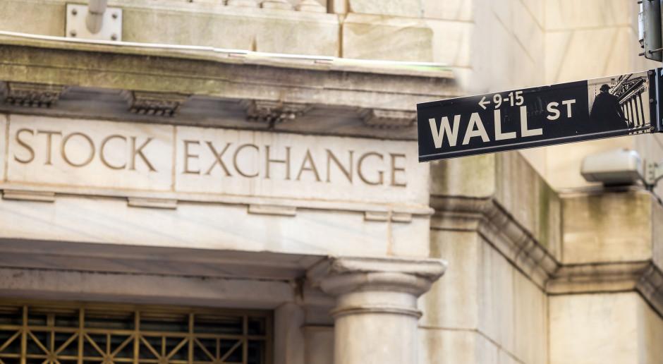 Wall Street w oczekiwaniu na wyniki technologicznych gigantów
