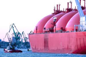 PGNiG zamawia nowe statki do przewozu LNG