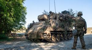 Wielkie budowanie dla wojsk USA w Polsce. Długie i drogie