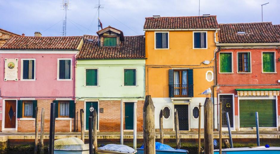 Włochy straciły 70 proc. zagranicznych turystów i 2 mld euro