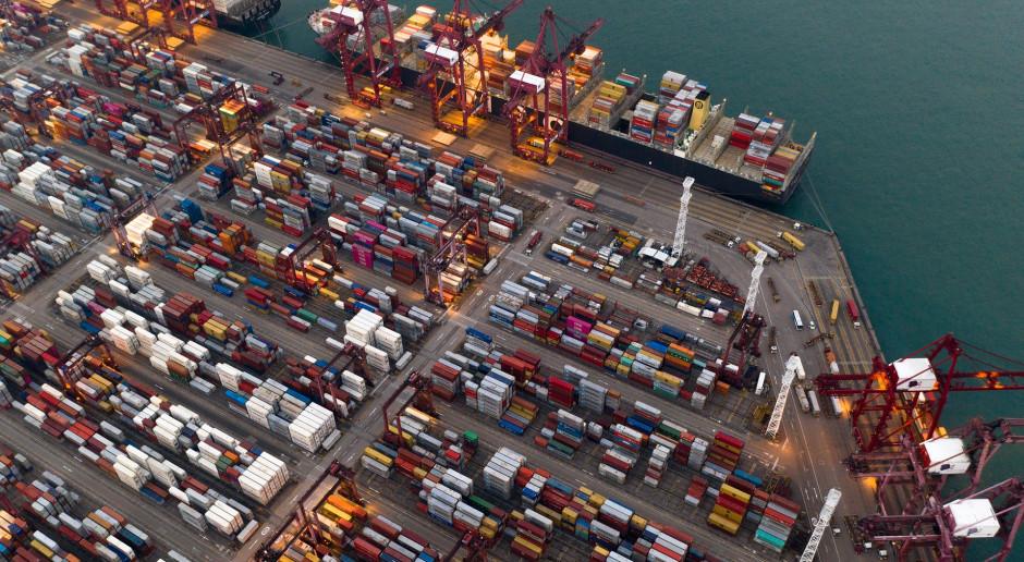 Fracht FWO Polska rozwija spedycję morską