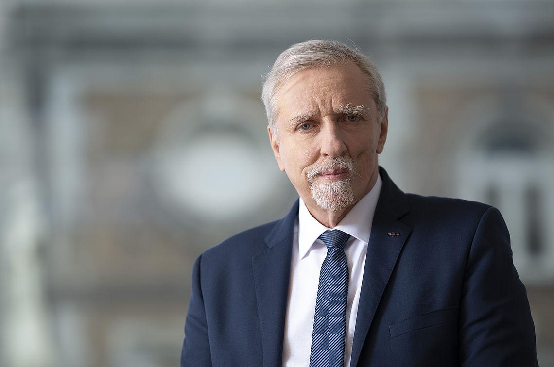 Wojciech Kamieniecki (fot. PTWP / Piotr Waniorek)