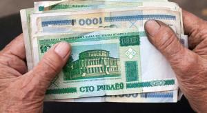 Topnieją zasoby finansowe Białorusi