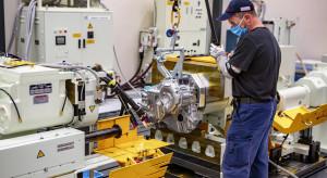 Toyota ściąga do Polski zaawansowane technologie