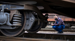 Problem z hamulcami 70 pociągów u dwóch dużych polskich przewoźników