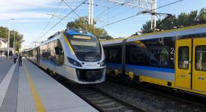 Sprawniej koleją z Kędzierzyna-Koźla do Opola