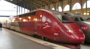 Awaria prądu uwięziła tysiące pasażerów w wagonach