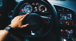 Audi zmniejsza ślad węglowy. Będzie składować CO2 pod ziemią