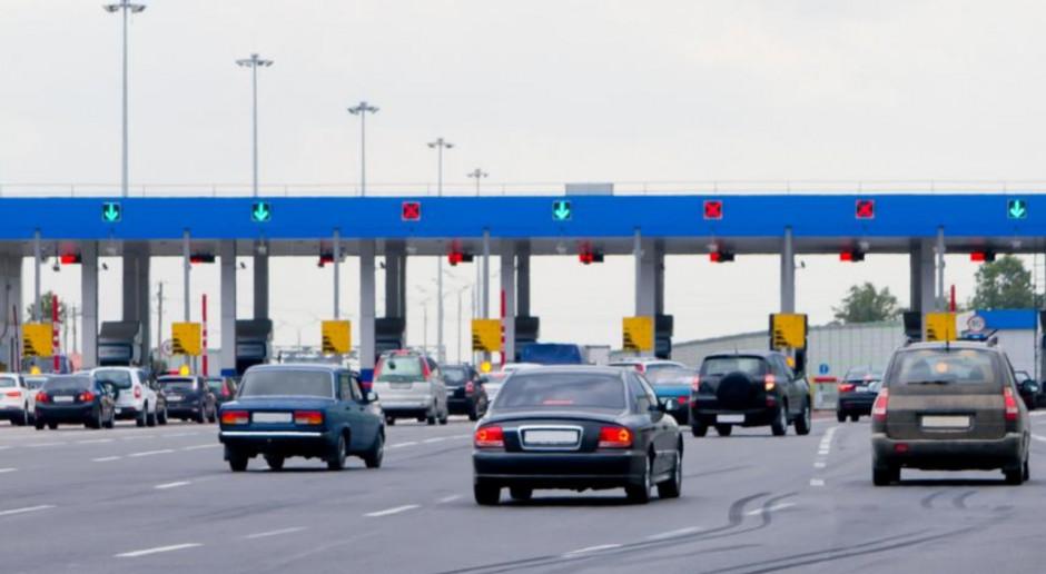 Nowy sposób poboru opłat za przejazd autostradami