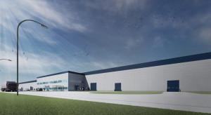 Niemiecki producent podwoi moce w Polsce. Rusza budowa fabryki