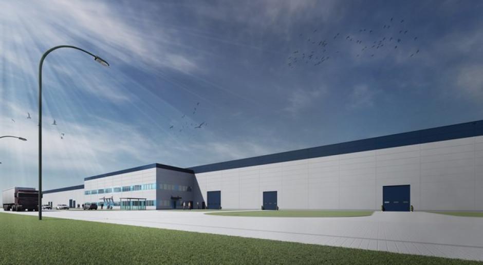 Panattoni zbuduje w Kaliszu hale produkcyjne dla niemieckiej firmy