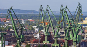 ARP: Wyniki gdańskich stoczni coraz lepsze
