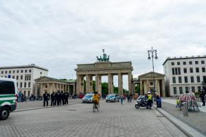 Niemcy wprowadzają kolejne obostrzenia w walce z koronawirusem