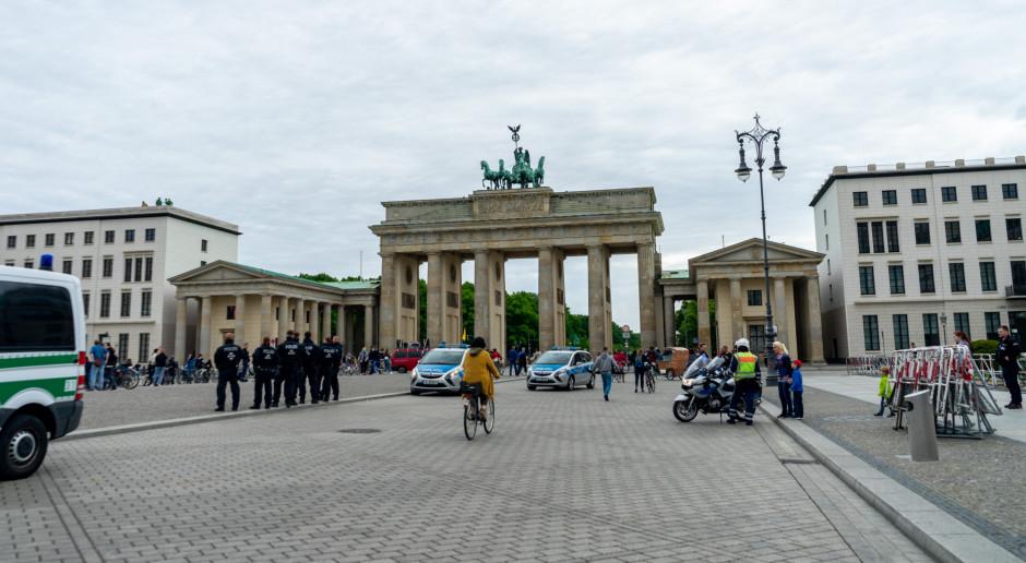 Niemcy: Wybrano 6 miejsc w Berlinie, w których powstaną centra szczepień na Covid-19