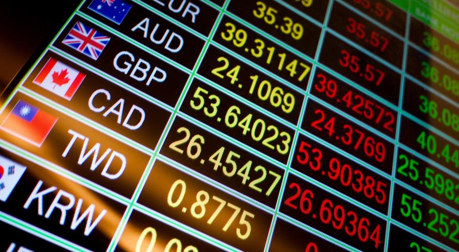 Dzień na FX: Obligacje pod wpływem rynków bazowych