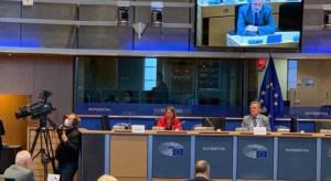 Eurodeputowani domagają się środków m.in na ochronę granic i fundusz obronny