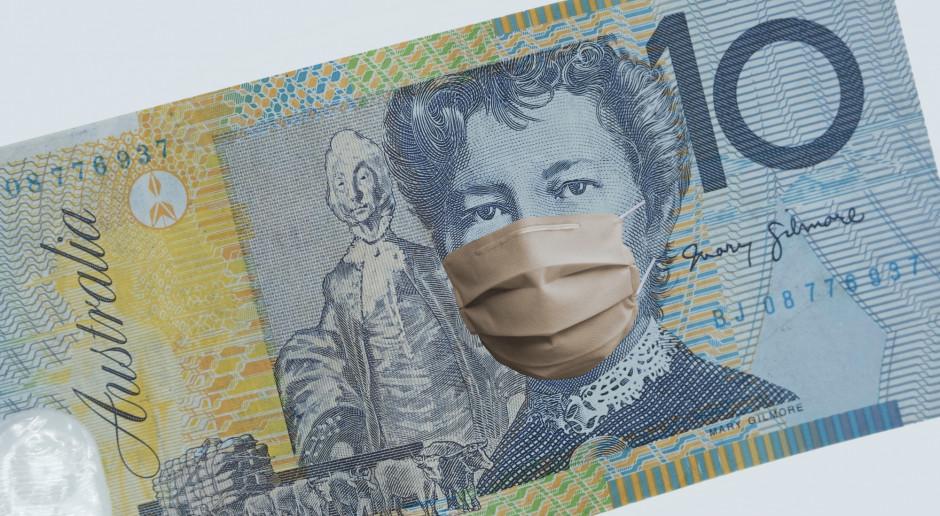 Australia wychodzi z recesji, ale problemem pozostają relacje z Chinami
