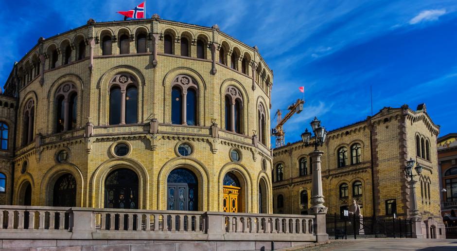 Norweski parlament ofiarą ataku hakerskiego