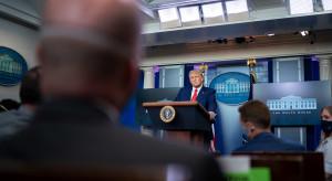 Co dalej z amerykańskim TikTokiem? Trump liczy na zadośćuczynienie