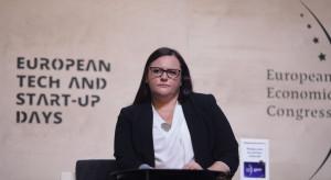 Jarosińska-Jedynak: Musimy zmienić podejście do finansowania innowacji