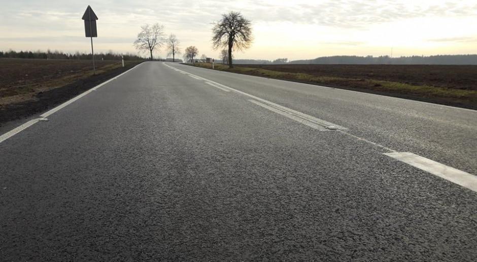 Cztery firmy w przetargu na remont dk 11 na odcinku Witaszyce - Kotlin