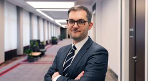 Niedużak: Chcemy skupić się na pobudzeniu inwestycji