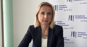 Teresa Czerwińska: EBI wspiera transformację energetyczną i cyfrową