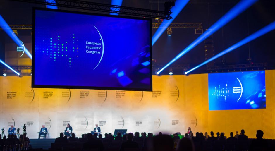 Drugi dzień Europejskiego Kongresu Gospodarczego. Agenda, plan transmisji