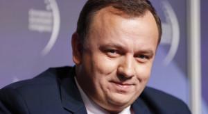 Jakub Chełstowski: Negocjacje z Unią jak zawody żużlowe. Trzecie okrążenie poszło dobrze