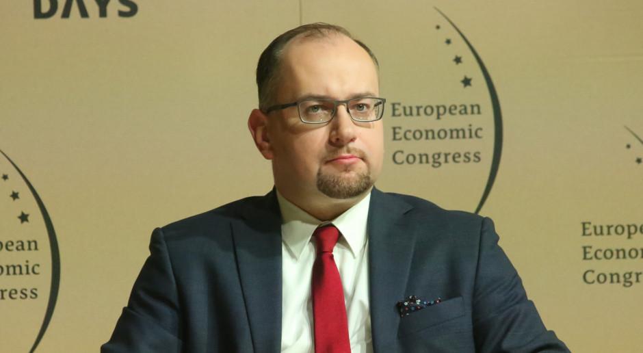 Paweł Majewski nowym prezesem PGNiG