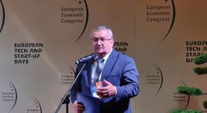 Adamczyk: 40 dużych projektów kolejowych w nowej perspektywie UE