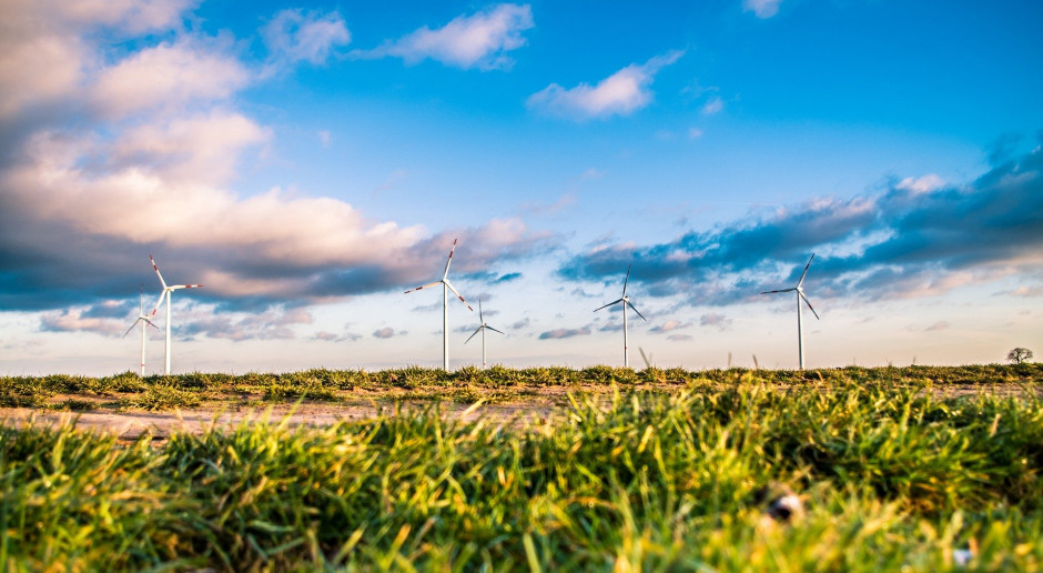 PGE otworzyło elektrownię fotowoltaiczną w Lesku