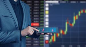 Spadki na Wall Street pociągnęły warszawskie indeksy w dół
